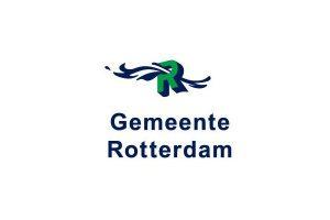 Logo gem. Rotterdam